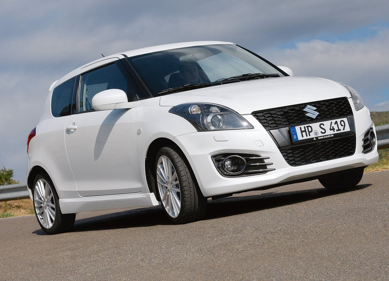 Suzuki Swift 1 2 Gl 3 Doors